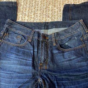 Men's Buffalo Jeans